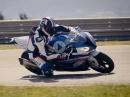 Held Race-Evo II - Rennkombi, Oberklasse Renneinteiler - Gear Clip