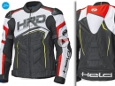 HELD Safer SRX/Grind SRX sportliche Textilkombi - Gear-Clip