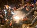 Hells Gate 2014 Hard Enduro - ein Tag in der Hölle am 15.02.2014