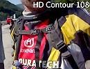 Helmkamera HD Contour 1080p Test Einsatzmöglichkeiten von Touratech