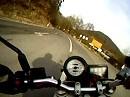 Helmkameratest Motorsports Hero 5 Wide Kamera - Lorch Wispertal