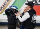 Helmkauf: Worauf ist unbedingt zu achten? - Asphalt süchtig