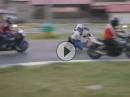 Hergebrannt: Motorroller vs Motorrad - Reihenweise abledern