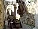 """Herrliche Verfolgungsjagd in Griechenland - """"Escape to Athena"""""""