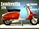 Heute lockt man damit keine S** mehr hinterm Ofen vor - Lambretta Werbung aus den 60ern