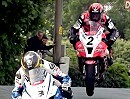 TT2012 Isle of Man Hi-Motion Kamera Action - sensationelle Aufnahmen