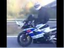 High Chair - Speed Wheelie, Autobahn - bis einer weint