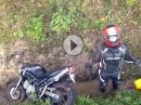 High Rider - Geile Aufnahmen - Wheelies, Speed, Ausritte, Polizei - Erfrischend anders