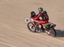 Highlights Etappe2, Dakar 2021: Bisha > Wadi Al Dawasir - Joan Barreda gewinnt