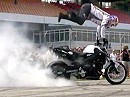 Highlights Chris Pfeiffer bei den German Stunt open 2010 von JJ-TV