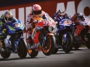 Highlights MotoGP Saison 2018 - Best of Action