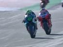 Highlights MotoGP Valencia 2, Top 5 Moments ValenciaGP