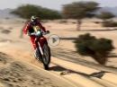 Highlights Motorräder, Etappe4 Dakar 2021: Wadi Al Dawasir > Riyadh, Joan Barreda gewinnt