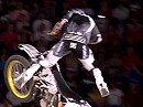 Highlights: Robbie Maddison wins Red Bull X-Fighters Madrid 2010