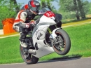 Highsider beim Hengelo Road Race 2018 (IRRC) mit Murtanio