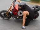 Highspeed Drift Power - Romain Jeandrot - Einfach abartig
