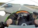 Audi Highspeed Battle 300km/h Fazit: Jage NICHT was Du nicht töten kannst