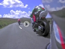 Highspeed Hatz in den Bergen: Norton vs Kawasaki vs Honda - TT2017