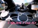 Highway Jump - Bei fast 300Km/h abheben