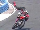 Highsider: Miquel Duhamel bei den Daytona 200 - ab, auf und ballern!