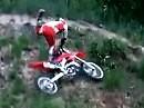 Hillclimbing - was alles schief gehen kann, wenn es schiefgeht - Pleiten, Pech und Pannen