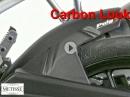 Hinterradabdeckung von Puig für Suzuki DL1000