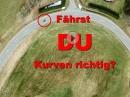 Hinterschneiden von Kurven mit dem Motorrad by KurvenradiusTV