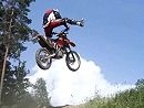 Hobby Funriding FMX Basic Tricks