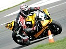 Hockenheim GP-Strecke onboard Yamaha R1