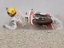 Superbike WM 1994 Hockenheim (Deutschland) Race 2 Zusammenfassung.