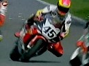 Superbike WM 1995 - Hockenheim (Deutschland) Race 2 Zusammenfassung