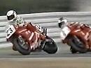 Superbike WM 1991 - Hockenheim (Deutschland) Race 2 Zusammenfassung