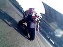 Hockenheim Touristenfahrt mit Yamaha FZS 600 / Er6n