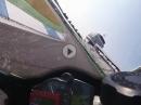 Hockenheimring GP onboard (2018) 1,46,9 Yamaha R6, Patrick Hobelsberger #521