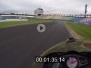 """Hockenheimring GP - Suzuki SV650S """"02:02,47"""""""