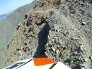 Höhenangst? Enduro Extrem Trip Hoher Atlas (Marokko) - Stürzen verboten