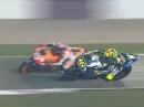 Katar: Rossi vs Marquez | Hofmann vs Mielke - Herzkasper Alarm ;-)