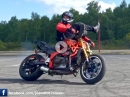 Hohe Schule: Romain Jeandrot - Extrem abgefahren! Besser geht nicht!