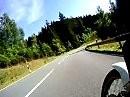 Hohegeiß - Braunlage / Motorradstrecken im Harz