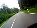 Hohegeiß im Harz, einfach rollen lassen
