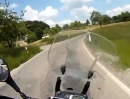 Hohenlohe Tour: Kochertal Jagstal mit Yamaha XT1200Z