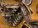 Hollister MotorCycles - die deutsche Harley gebaut von Volker Sichler