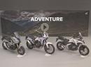 Honda Afrikca Twin, X-ADV, NC750X - Adventure Modelle 2021