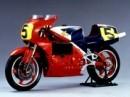 Honda bringt 2010 ein neues V4 Motorrad ! :-)