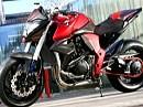 Honda CB 1000 R 2010