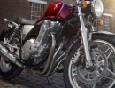 Honda CB 1100 Modellvorstellung 2013 Tourenfahrer