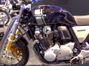 Honda CB 1100 RS MY17 Walkaround Eicma 2016