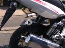 Honda CB1300 Hurric RAC1 vs.Serie - Soundcheck