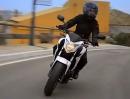 Honda CB 500 Versionen: CBR500R, CB500X und CB500F
