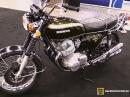 Honda CB 750 Four, Bj: 1973, Walkaround - ein Traum von Motorrad